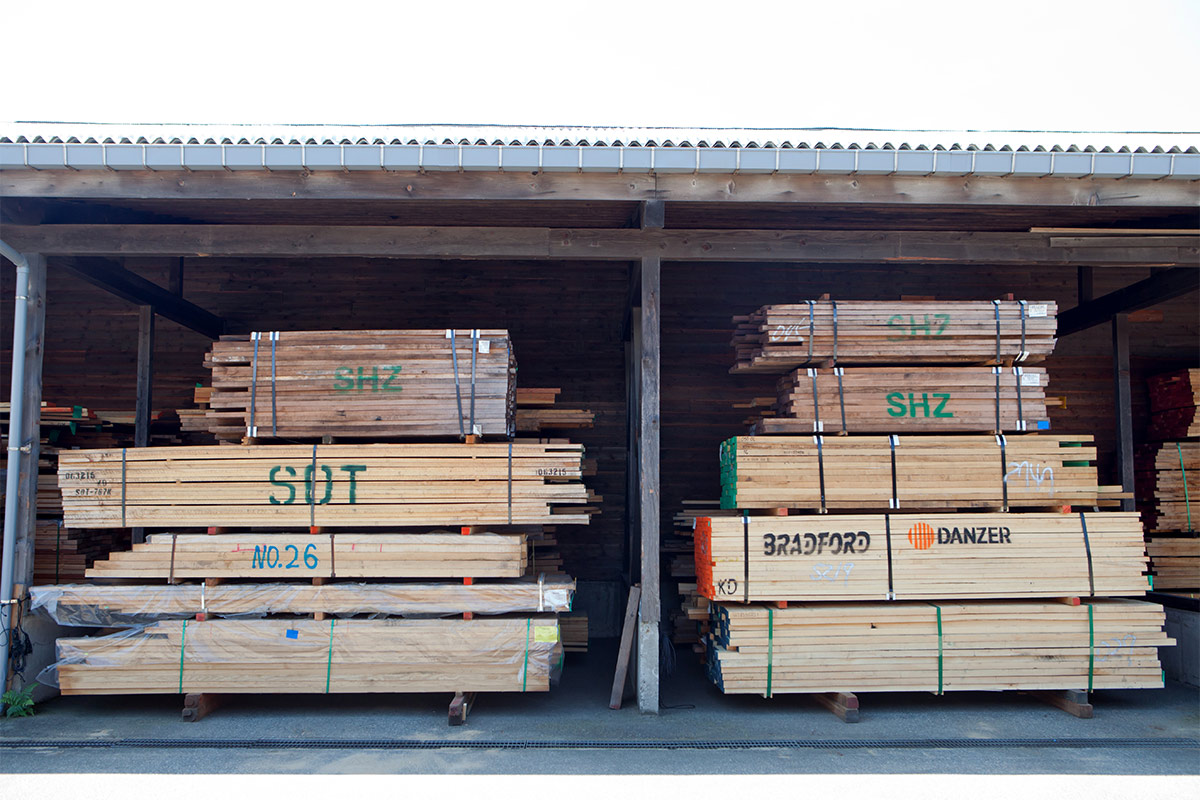 木材関係の画像